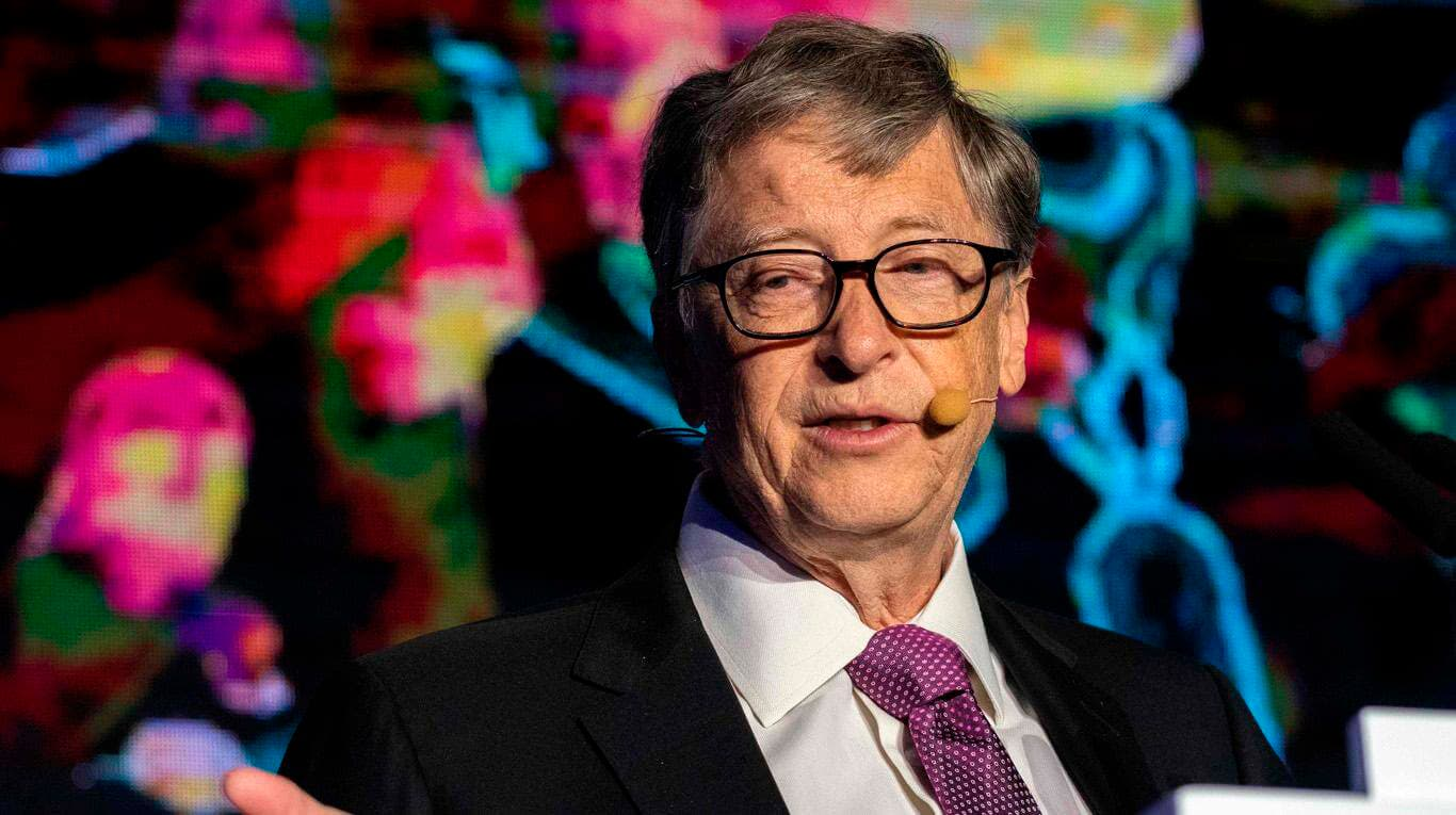 Identificación digital ID-2020, el terrorífico plan de Bill Gates para controlar a la humanidad