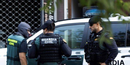 Investigan a cuatro menores por amenazas de muerte a otro en Burgos