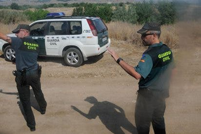El megadispositivo dispuesto para los marqueses de Galapagar tiene de los nervios a la Guardia Civil: cinco agentes se niegan a seguir