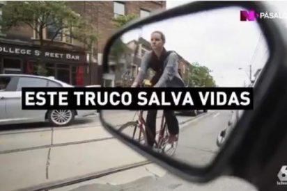 La Guardia Civil presenta a 'la holandesa': la maniobra de conducción que salva vidas