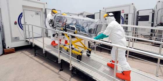 "Perú prepara hospital móvil ante posible ingreso de ""Coronavirus"" por Aeropuerto Jorge Chávez"