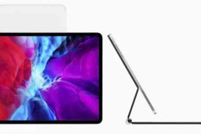 Apple lanza su nuevo iPad Pro: