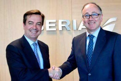 IFEMA e Iberia promoverán Madrid como principal destino de ferias y congresos del mundo