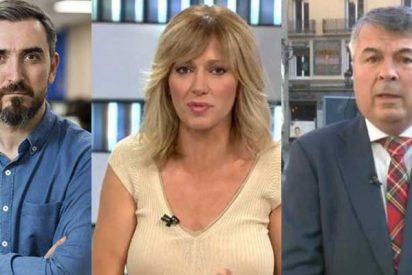 Ignacio Escolar se parapeta tras su portal de TV para zurrar a Susanna Griso y Espejo Público sin que eso haga peligrar su silla en laSexta