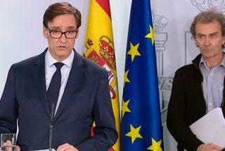 Alucinen con la razón por la que en España no hay datos de letalidad del coronavirus por franjas de edad