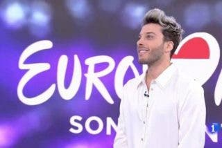 El 'eurodrama' definitivo: Eurovisión 2020 se cancela por el coronavirus y así ha reaccionado Blas Cantó