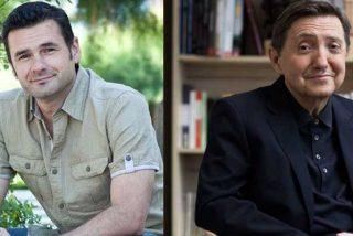 Iñaki López hace méritos ante Ferreras burlándose del físico de Losantos:
