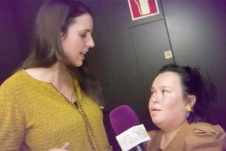 'El Burladero' descubre por qué hay que poner en cuarentena a 'Sálvame': el bochornoso babeo de 'Chiqui' con la podemita Irene Montero