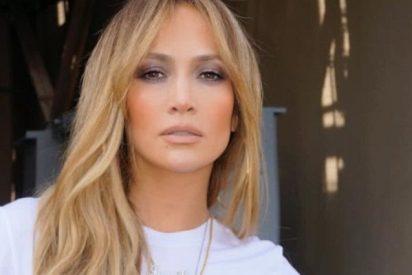 Jennifer Lopez arrasa con un sensual vídeo en TikTok y en pocas horas se hace viral