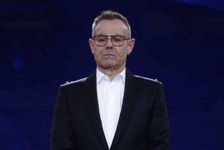 La extraña despedida de Jordi González de 'Supervivientes 2020': ¿Le han dado la patada en Telecinco?