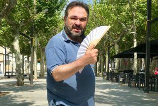 En plena crisis del coronavirus un profesor independentista 'infecta' con su estupidez: