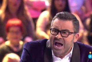 """El vídeo censurado de Jorge Javier Vázquez riéndose de los """"viejos moribundos"""" ve la luz y hunde a Telecinco"""
