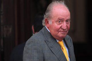 La filtración de un terrible informe médico secreto de Don Juan Carlos pone en jaque a la Casa Real