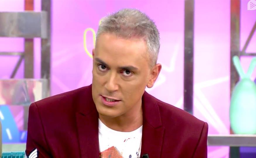 Telecinco, en shock: Kiko Hernández se 'despide' tras aceptar una suculenta oferta de trabajo