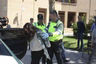 La conductora que volvía 'sola y borracha', mató a 3 con el coche y quedó libre tras pagar 7.000 euros