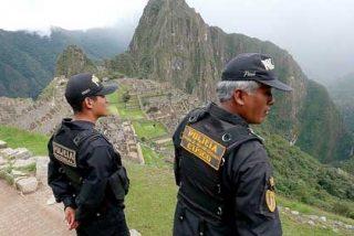 Perú: Cierra Machu Picchu