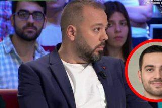 Antonio Maestre, como una hidra cuando descubren a Miguel Lacambra, su periodista fake de La Marea: