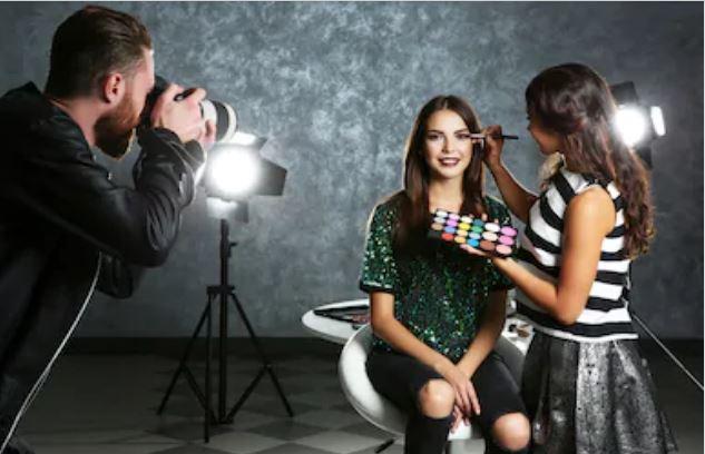 Mejores maquillajes para fotografía