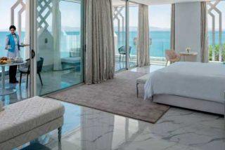 """Marruecos/ Marchica Lagoon Resort: """"El hotel de las mil y una noches"""""""