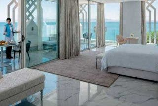 Marruecos/ Marchica Lagoon Resort: