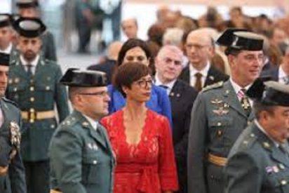 Las elecciones en igc, traen un nueva directiva, otra primera mujer como en la dirección general, y como otro primer civil, Luis Roldán