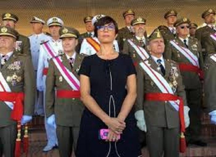 La Dirección General anula la orden ilegal del coronel. Ahora toca medidas disciplinarias