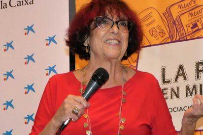Maruja Torres regresa a El País siete años después de salir por la puerta de atrás farfullando barbaridades contra Cebrián y el anterior director