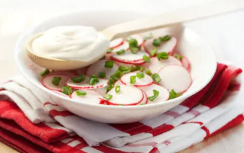 Mayonesa vegana o veganesa: 2 recetas