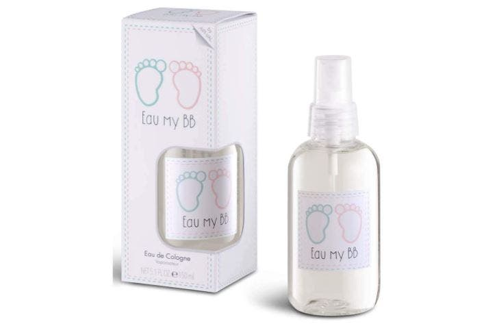 EAU MY BB colonia bebe spray 150 ml