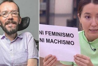Pablo Echenique insulta a todos aquellos ciudadanos que exigieron el cierre de TVE por adoctrinar a los jóvenes en 'OT'