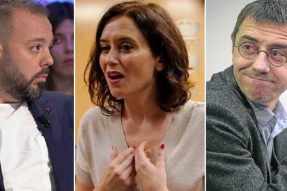 Expropiar la sanidad privada de Madrid, el objetivo oculto tras las 'fakes news' de Podemos y laSexta