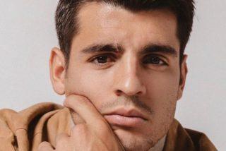 El motivo que ha llevado a Morata a dejar las redes sociales