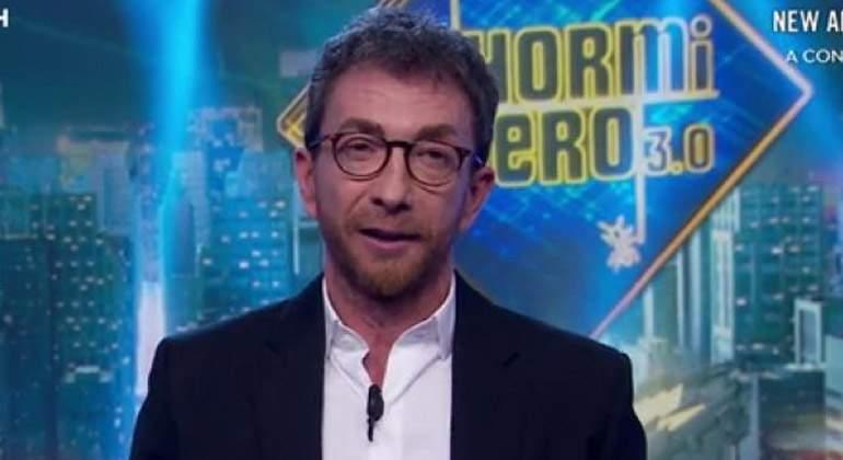 'El Hormiguero': El duro golpe que ha sufrido Pablo Motos por culpa del coronavirus