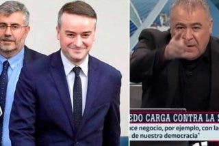 Iván Redondo pasa la consigna a  sus esbirros mediáticos de repetir que la saturación de la Sanidad por el coronavirus es consecuencia de los recortes del PP