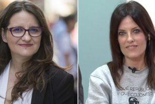 La lucha judicial de Cristina Seguí necesita tu ayuda para que Oltra no se vaya de rositas