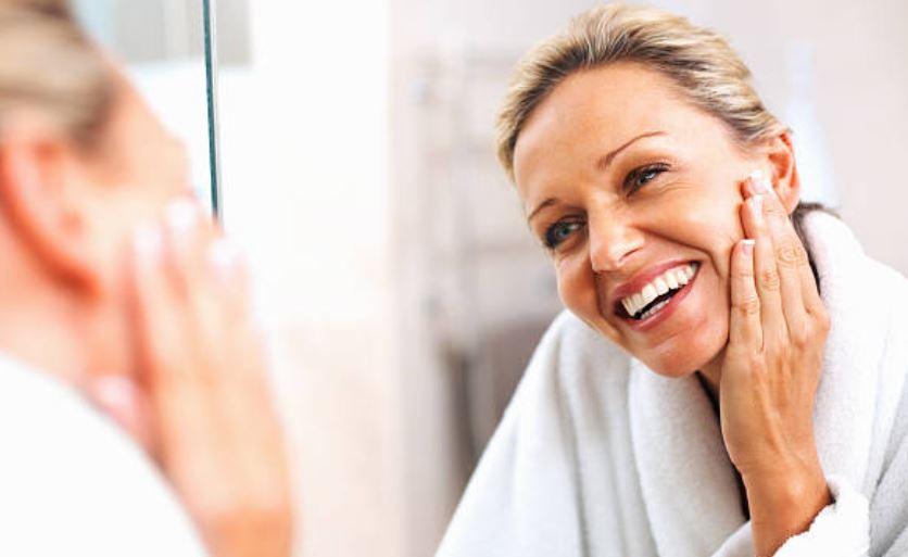 Orden de aplicación cremas en la cara por las mañanas - sérum