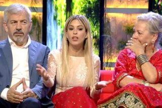 Carlos Sobera consigue 'cargarse' a Oriana Marzoli y a Carmen Gahona de Telecinco: no volverán a 'Supervivientes 2020'