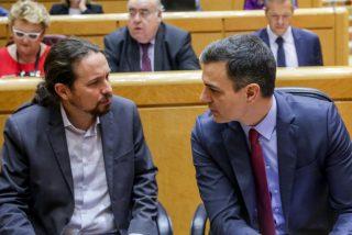 La sociedad española necesita líderes y no discursos