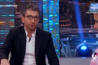 """Pablo Motos se une al sensacionalismo más atroz del coronavirus: """"No es una broma, mata gente y no se cura con cocaína"""""""