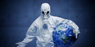 Pandemias: Las cinco más letales de la historia de la humanidad