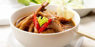 Sopa de patas de pollo: No podrás creer los beneficios que conlleva para tu salud