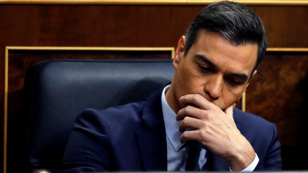 La prensa internacional 'azota' a Sánchez por mentiroso: es el presidente peor valorado por los medios extranjeros