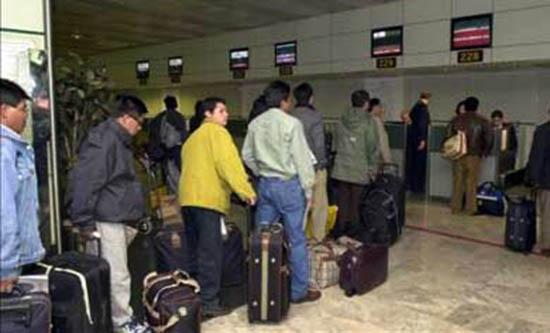 Coronavirus: Gobierno peruano prevé repatriar a compatriotas atrapados en España