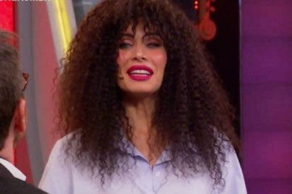 El desplome repentino de Pilar Rubio en 'El Hormiguero' que alarmó por su embarazo