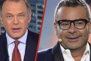 Catástrofe en Telecinco: la 'mala influencia' de Jorge Javier Vázquez condena a Pedro Piqueras