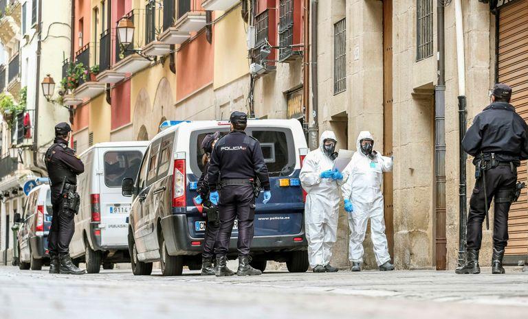 La Policía vincula la 'célula de Badalona' con un peligroso yihadista fallecido en Siria