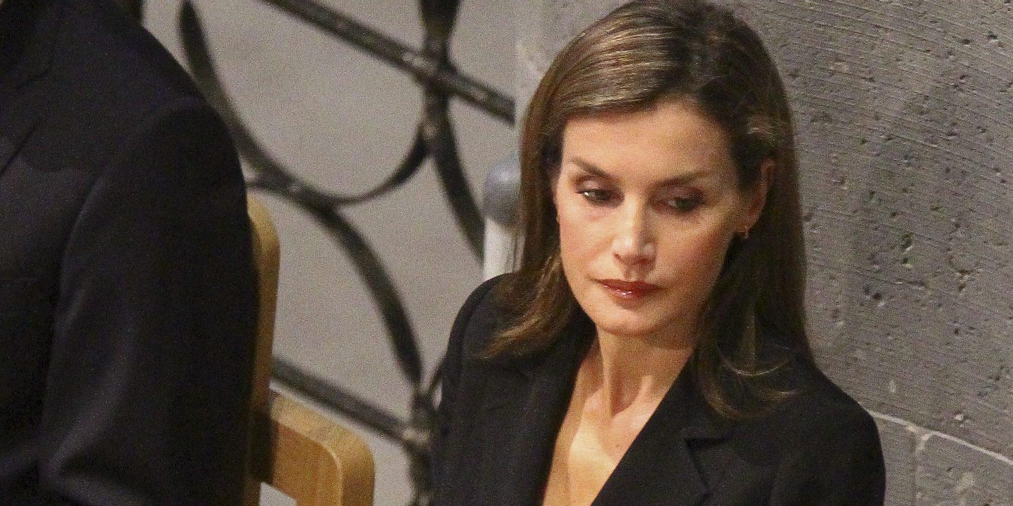 Guerra en Casa Real: filtran la gravísima situación actual de Doña Letizia en La Zarzuela