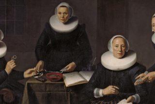Rembrandt en el Ámsterdam calvinista