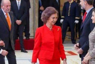 Casa Real expulsa de Palacio a Don Juan Carlos y causa trágicas consecuencias a Doña Letizia, Doña Sofía e Infantas