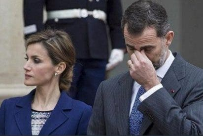 Casa Real culpa y abronca a Doña Letizia por unas graves filtraciones que amenazan a la Monarquía